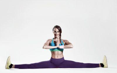 Stretching Intermedio/Avanzato – Frontale