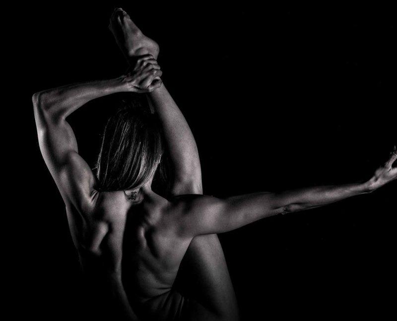 Stretching Intermedio/Avanzato – Spalle